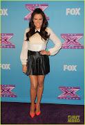 Khloe Kardashian @ X Factor Finale Night 1 Party