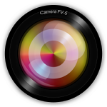 Camera FV-5 2.0.1 Patched APK