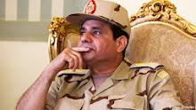 السيسي: القوات المسلحة طلبت من مرسي اجراء استفتاء لكنه رفض