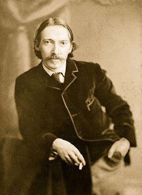 Robert Louis Stevenson - Treasure Island (1883)