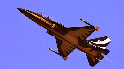 la-proxima-guerra-corea-del-sur-envia-avion-militar-a-zona-defensa-aerea-china