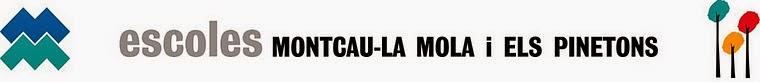 ESCOLES MONTCAU-LA MOLA I ELS PINETONS