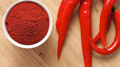 How to Lose Weight With Cayenne Pepper