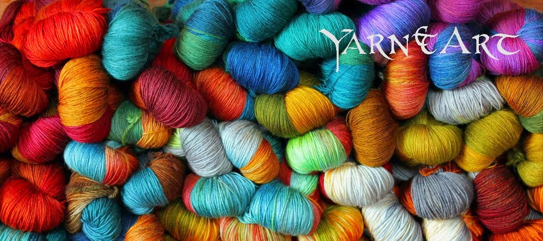 YarnAndArt