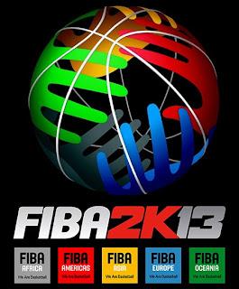 FIBA 2K13 Mod v1.2