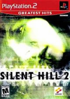 Silent Hill 2 Greatest Hits Ps2 ISo Ntsc Mega Juegos Para PlayStation 2