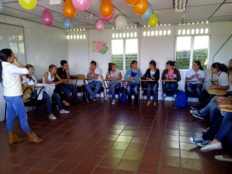 Semana de la Prevención de Embarazos en Adolescentes