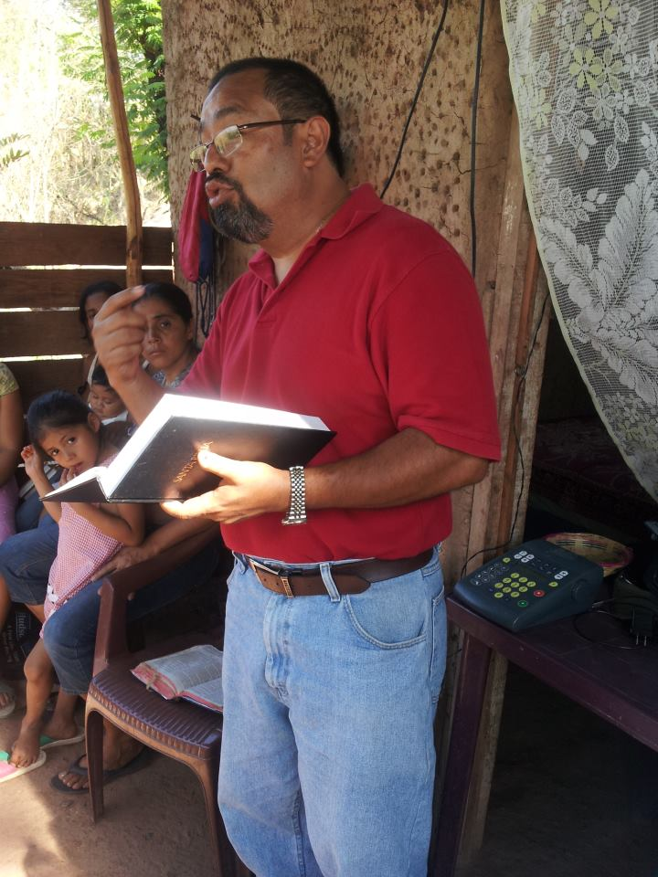 Foreign Mission News Blog: Blessed time in Guatemala