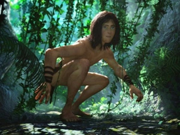 Tarzan 2014 Full English Movie Free Downlaod