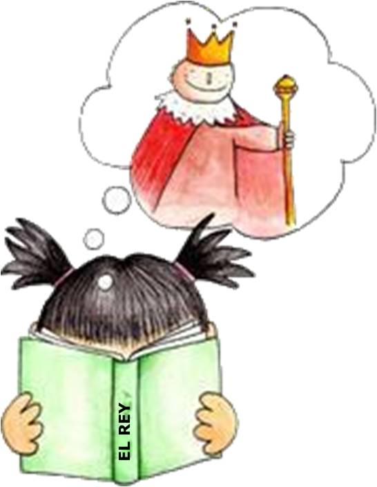 Actividades para la maduración Lectora