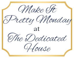 Featured On Make It Pretty Monday