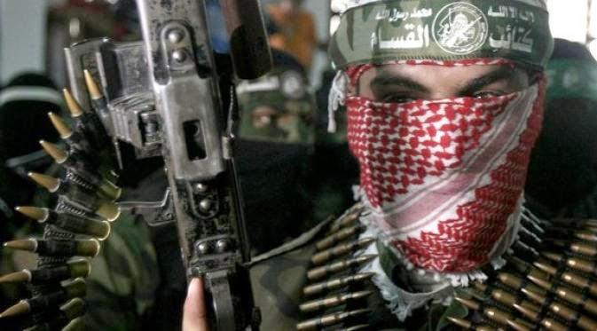 "Tangkal Serangan Terowongan Hamas, Israel Ciptakan ""Iron Spade"""