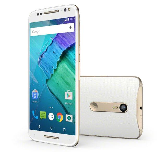 Motorola Moto X Style Philippines