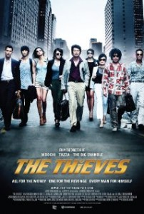 The Thieves (2012) Gratis Online | Film Online