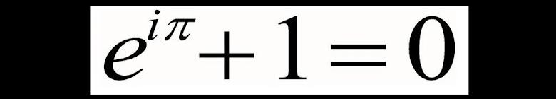 La identidad de Euler ¿la Ecuación más bella del mundo?.