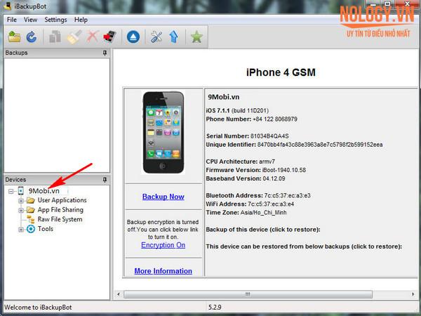 Hướng dẫn kiểm tra chu kỳ sạc pin cho iphone 6 lock