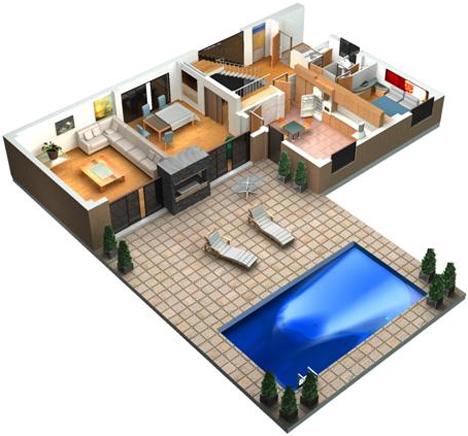 Los peores errores en el dise o o remodelaci n de una for Disenos para construir una casa