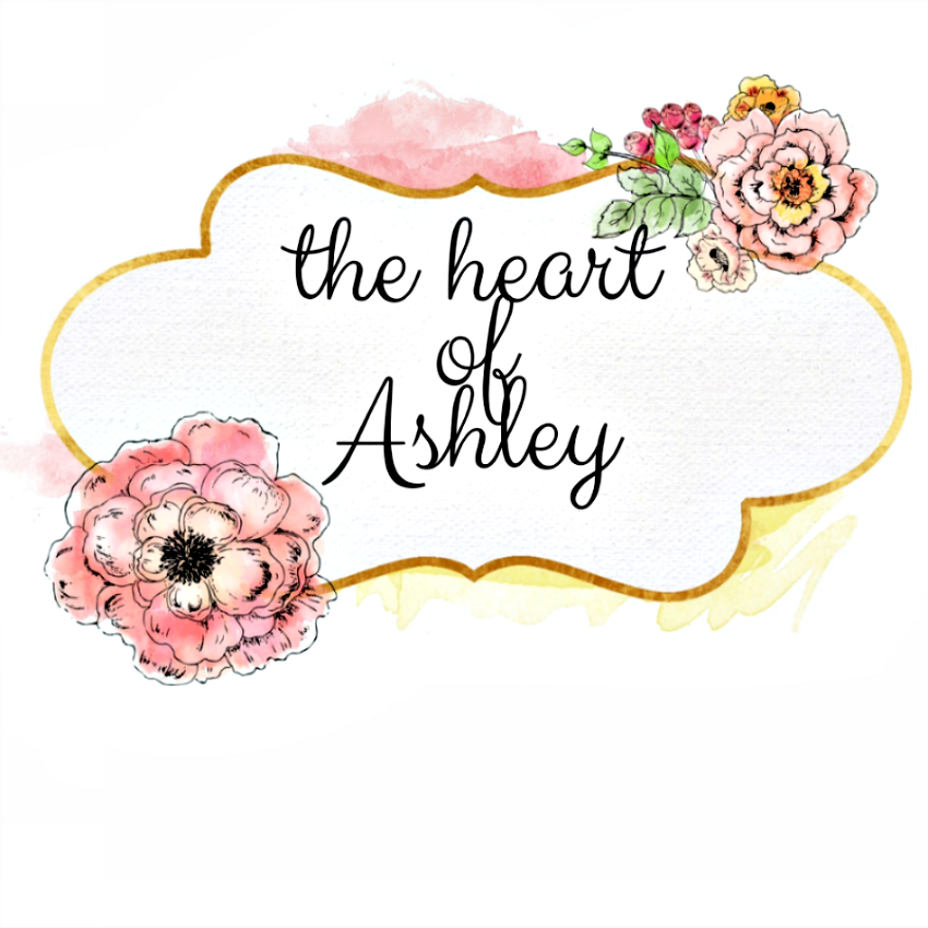The Heart of Ashley