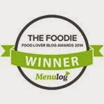 Menulog Food Blog Award