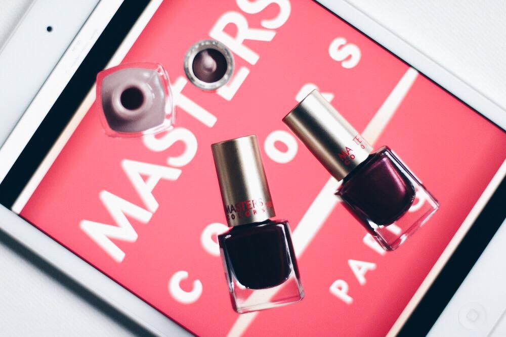 master colors vernis à ongles avis test