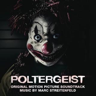 Poltergeist Soundtrack (Marc Streitenfeld)