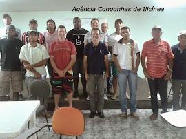 1º Campeonato Intermunicipal de Futebol de Ilicínea