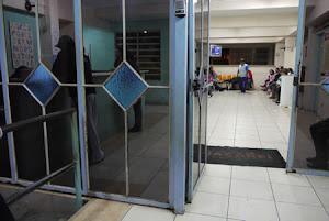 Emergência: mais de 60 crianças ficam sem atendimento por horas no UPA Infantil