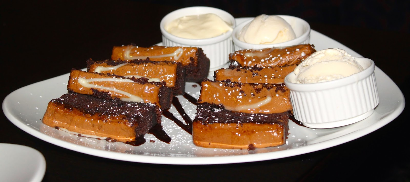 An Pucan brownies