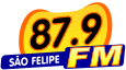 RÁDIO 87,9  - SÃO FELIPE FM