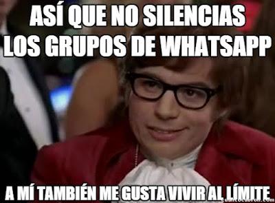 Memes para Whatsapp