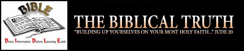 The Biblical Truth