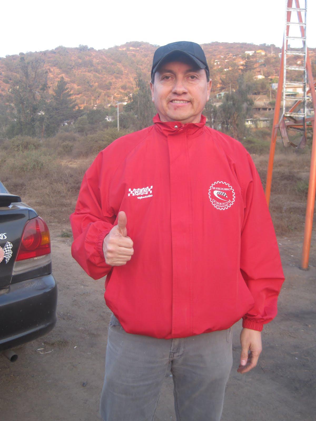 HUMBERTO RODRIGUEZ O.