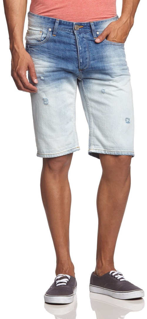 Jack & Jones Jones - Pantalón corto para hombre
