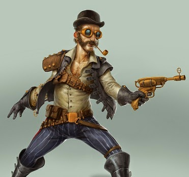 http://www.steampunktendencies.com/post/84703602719/may-the-4th-be-with-you-steampunk-starwars-by