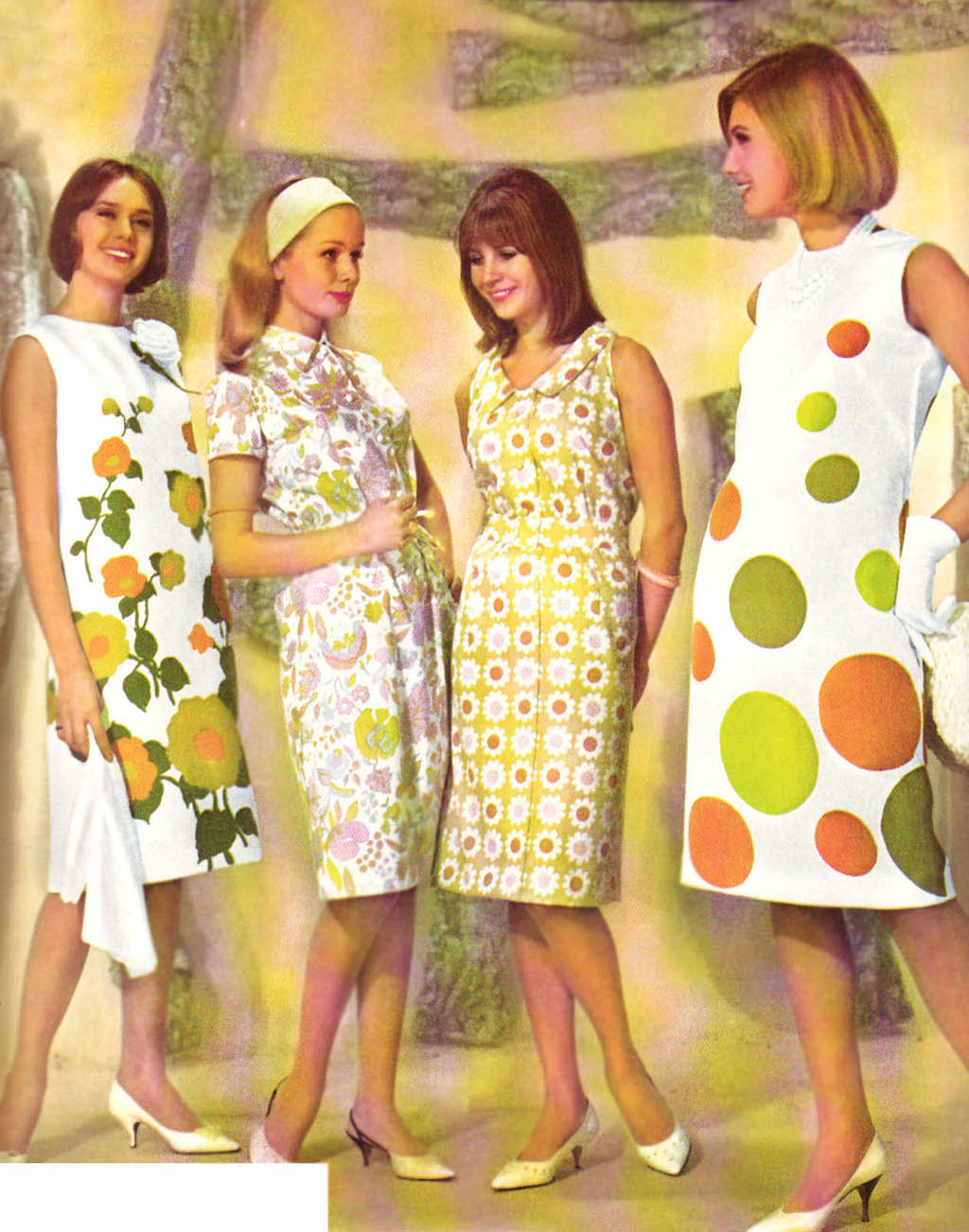 60s Era About Fashion
