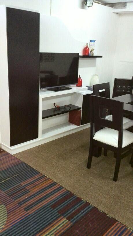 El artesano del mueble expo muebles y hogar 2014 - Muebles el artesano ...