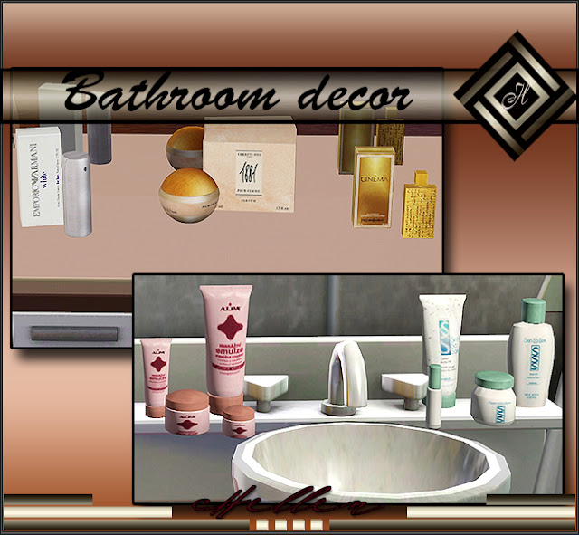 Perfect Sims 3 Bathroom Decor 640 x 591 · 103 kB · jpeg