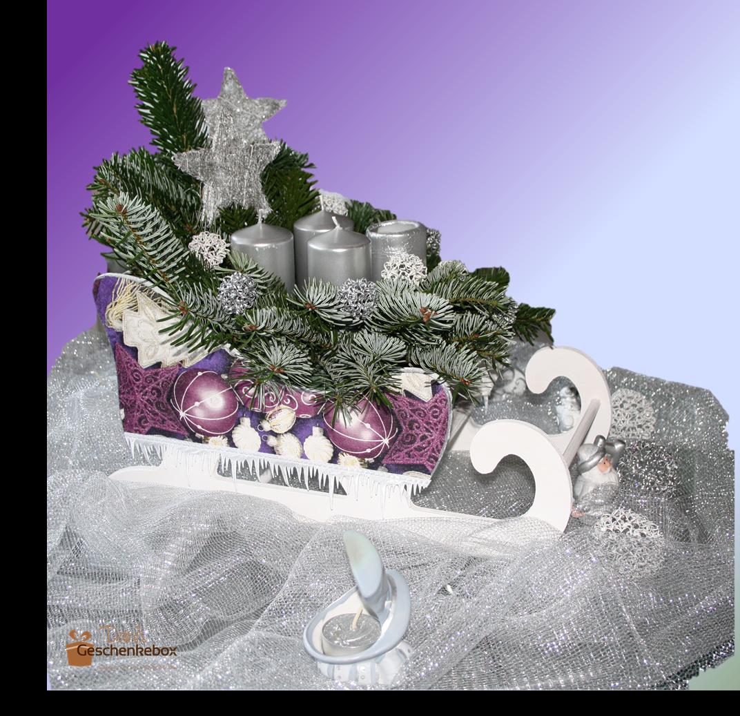 dani 39 s geschenkebox weihnachten. Black Bedroom Furniture Sets. Home Design Ideas