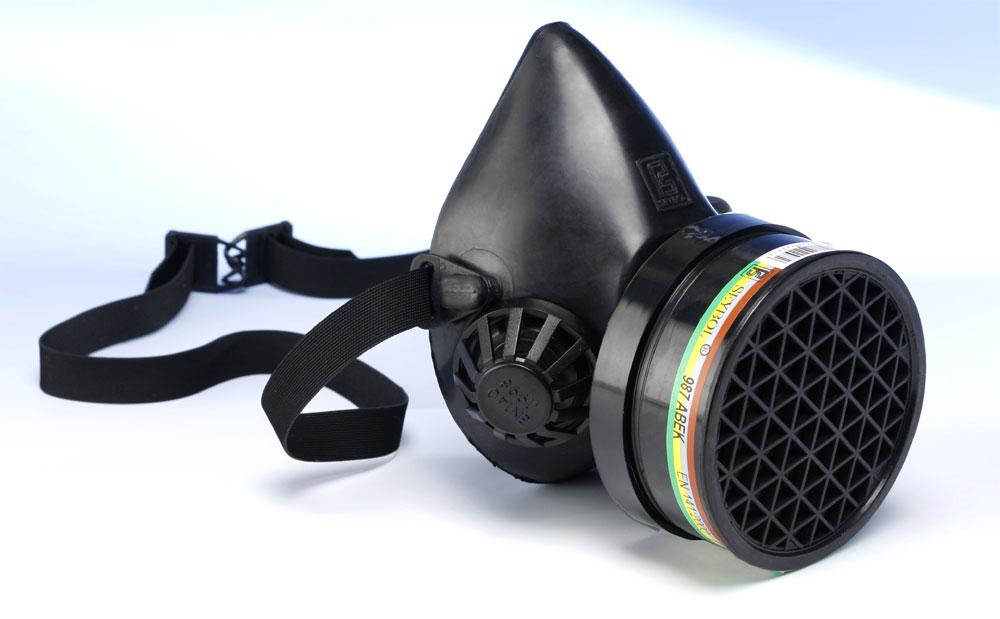 Mascarillas respiratorias un filtro - Mascarillas con filtro ...