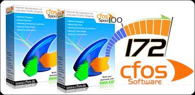 Download cFosSpeed Versi 9 Plus Crack