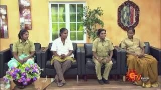 Virundhinar Pakkam – Sun TV Show 10-03-2014 Women's Special