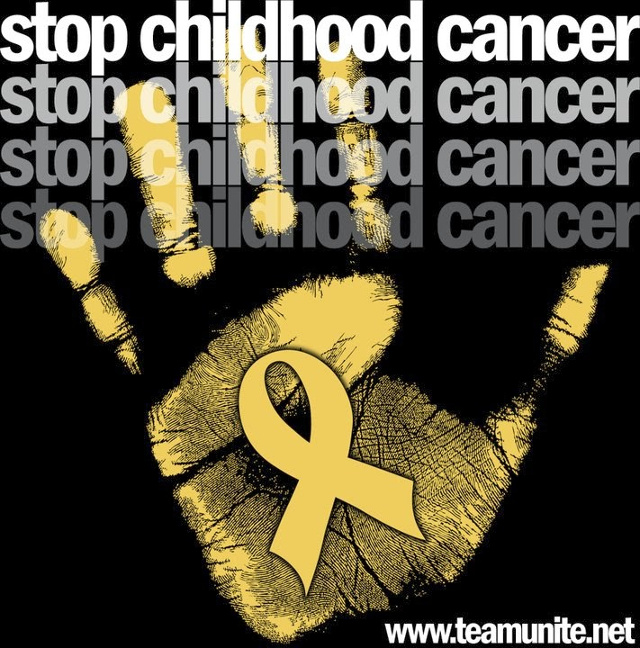 Stop Childhood Cancer
