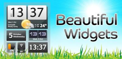Beautiful Widgets Apk Download | Widget Android