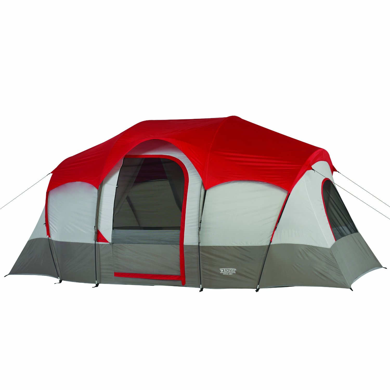 Wenzel Tents  sc 1 st  Wellbeing Enhanced & Wellbeing Enhanced: Best Camping Tents 2018