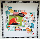 Crafts 4 Eternity Page kits