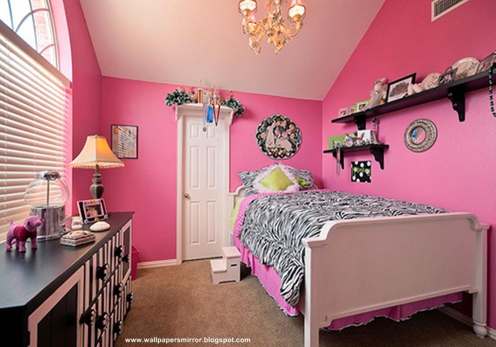 Top 10 girls bedroom pretty designs sri krishna wallpapers gallery world wide - Pretty bedroom decorations ...