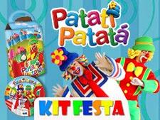 """Concurso Cultural – Kit festa dos palhaços mais famosos do Brasil"""""""