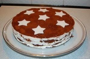 Torta Pan di Stelle Bimby ricetta