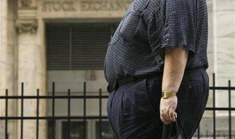 10 Kebiasan Buruk Pria dalam Kesehatan