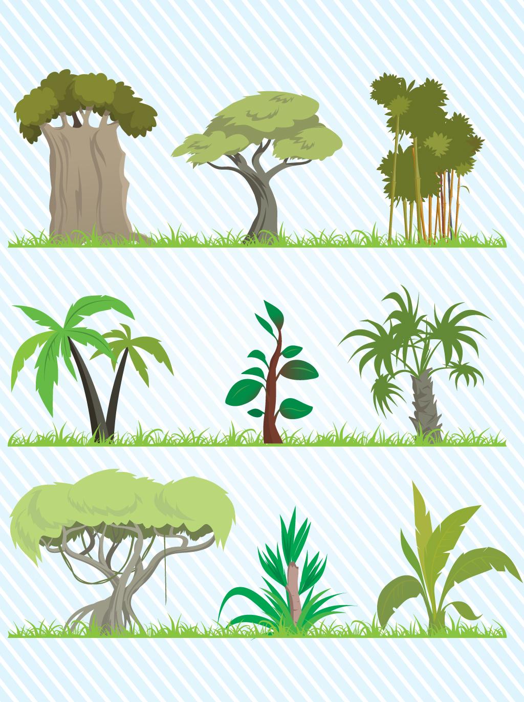 Sistem itu Ibarat Satu Pohon Utuh yang Unik